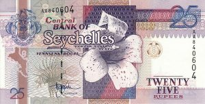 Seychelles currency