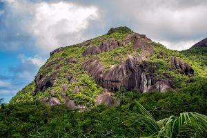 Seychelles- Morne Seychellois
