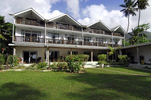 The Augerine Guesthouse- Seychelles