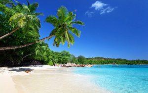 Anse Intendence- Mahé Island- Seychelles