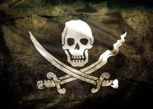 Seychelles- Pirates