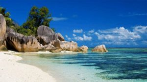 Praslin Island- Seychelles