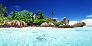 La Digue Island- Seychelles