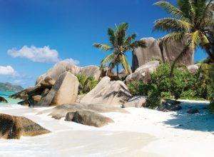 Fregate Island- Seychelles