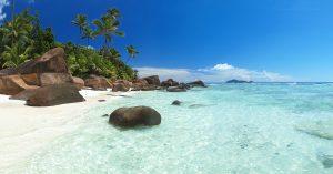 Silhouette Island- Seychelles