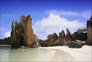 Curieuse Island- Seychelles